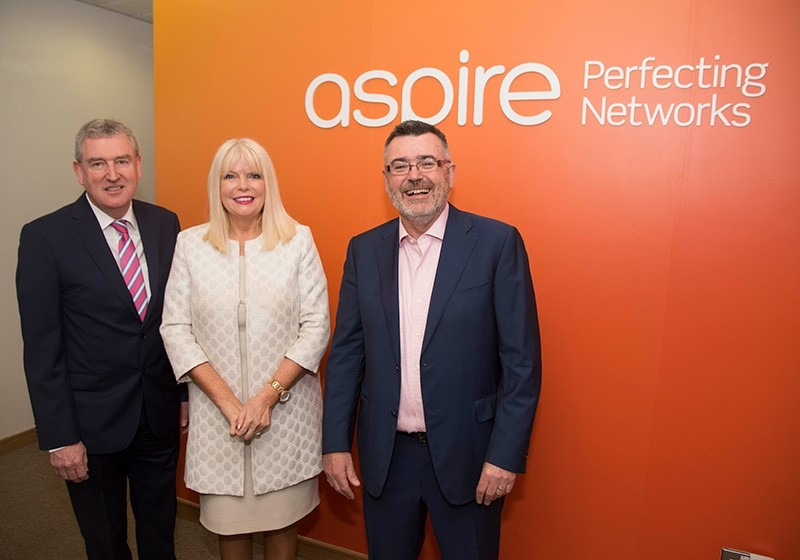 Aspire Technology announces 150 new jobs in Dublin